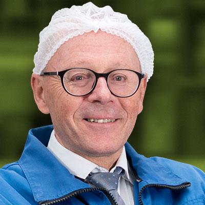 Michael Brodmann