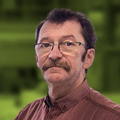 Klaus Pauly